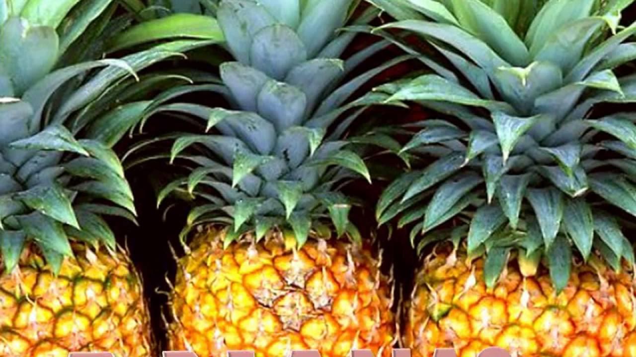 Hamileler Ananas Yiyebilirmi, Gebe Ve Bebeğe Ananasın Faydaları