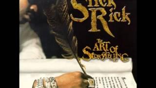 Slick Rick - Unify ft. Snoop Dogg