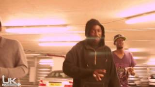 ROOTSMAN, JOEY P, RIZLO - 3 DA ARD WAY(LONDON TO NOTTS)