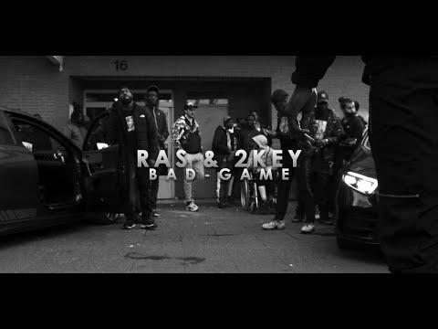Youtube: RAS & 2KEY – Bad Game (Clip officiel)
