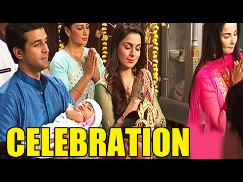 Tumhari Paakhi : Cast and Crew CELEBRATES 200th Episode | 22nd August 2014 FULL EPISODE