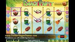 slots beach party online slots Game Play Online Slot Machine Real Money or Free