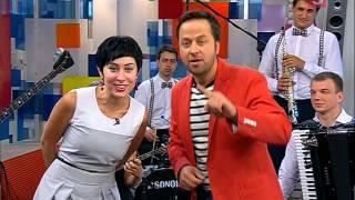 Гости программы: ансамбль «Бис-Квит»(, 2016-06-27T12:26:48.000Z)