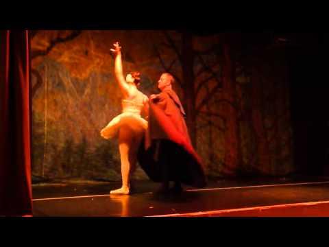 Ballet Long Island Swan Lake 2