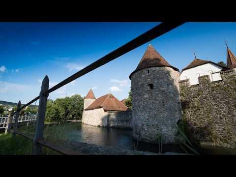 Kanton Aargau 4K - Rüebliland Reloaded