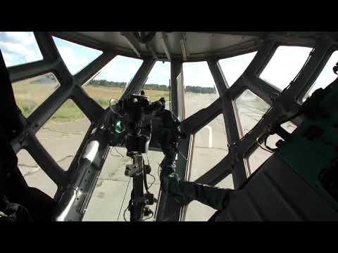 Масштабные учения Воздушно-Десантных войск в Рязанской области 2020 год