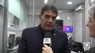 Zé Fernandes pede construção de UBS e mais viaturas para a Saúde