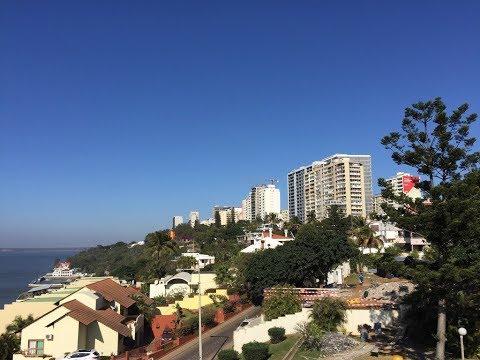 Maputo -  Capital de Moçambique