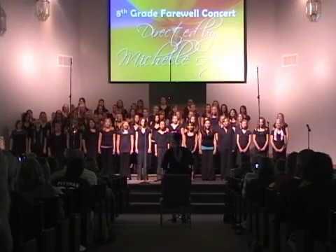 Otter Creek Middle School 2008 Farewell Concert
