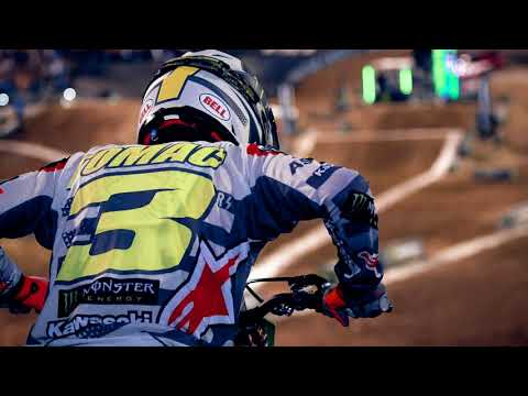 2018 Monster Energy Cup October 13