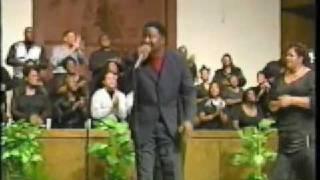 """Gerald Thompson - """"Hallelujah I Found Him"""""""