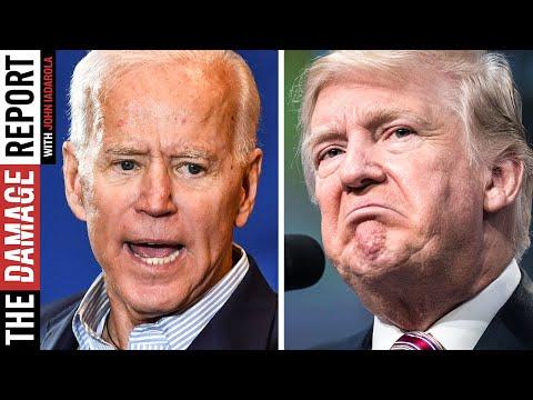 Biden Hits Trump With BRUTAL Ad
