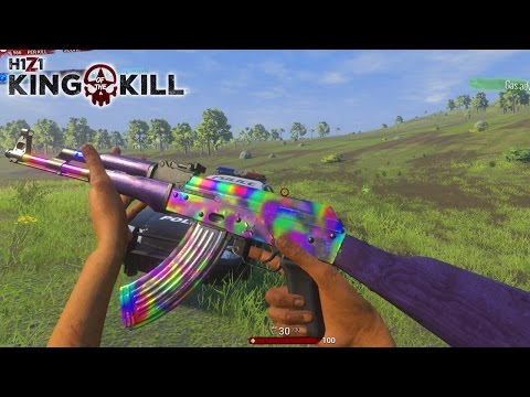 FIRST PLACE OR DIE. ROYALTY GRIND TIME! - H1Z1 King of the Kill Gameplay
