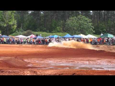 Mud Racing Milton FL April 2016