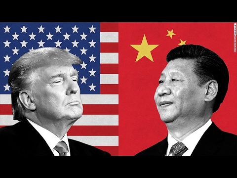 One China Policy in ENGLISH - Donald Trump Vs China - UPSC/IAS/PSC
