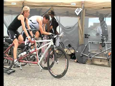 UCI Introduction to Para-cycling