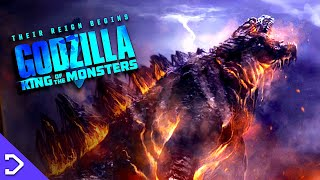 Why Humans May Need To SAVE Godzilla - King Of The Monsters THEORY
