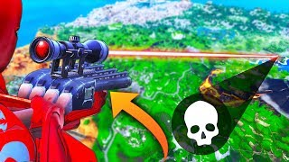 *NEW* LONG RANGE SHOTGUN KILL!! - Fortnite Funny WTF Fails and Daily Best Moments Ep.980