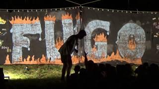 Fuego Oto 2017 parte 3