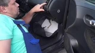 Чистка кондиционера своими руками(, 2016-06-29T06:25:52.000Z)