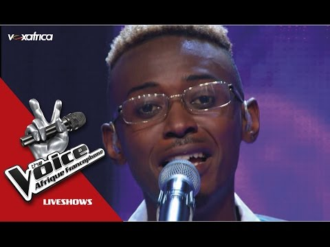 Brake  Fatimata | (The Voice Afrique francophone 2016 - GrandShow 2)