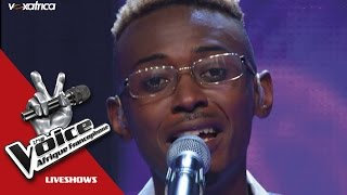 vuclip Brake - Fatimata | (The Voice Afrique francophone 2016 - GrandShow 2)