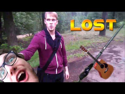 High Adventure Movie: Lost