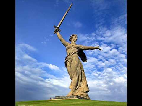 Как я рад Я приехал в Волгоград!