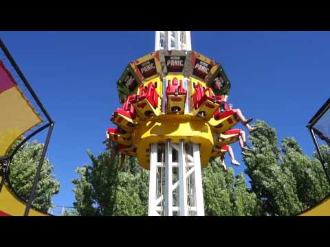 Silverwood Theme Park - June 2017