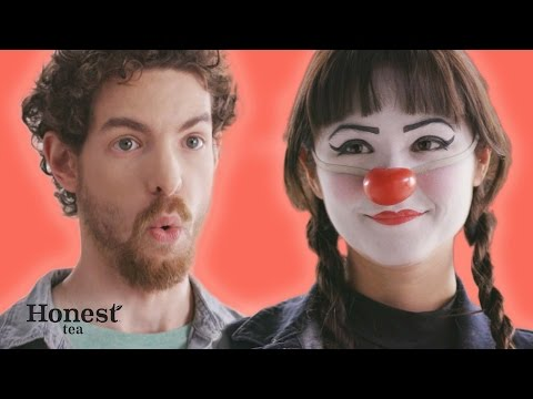 Couples Get Refreshingly Honest About How They Met // Presented by BuzzFeed & Honest Tea