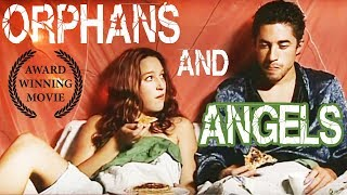 Orphans And Angels (Thriller Movie, AWARD-WINNING, English, Full Length Romance) watch for free
