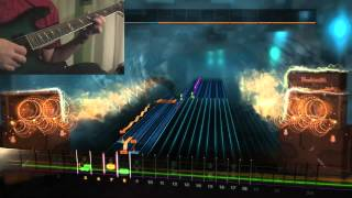 Rocksmith 2014 HD - Goofy Goober Rock - Tom Rothrock - 92% (Lead) (Custom Song)