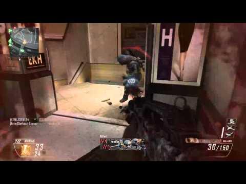 Darkest - Guyver - Black Ops II Game Clip