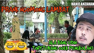 Download Video Prank Ngomong didepan umum ala Bang Udin😂 MP3 3GP MP4