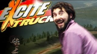 Excite Truck - LambHoot