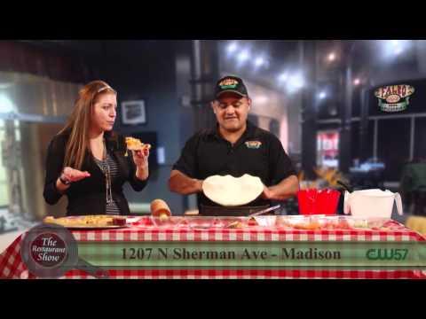 YES IT'S THAT GOOD PIZZA MUKBANG!из YouTube · Длительность: 32 мин24 с
