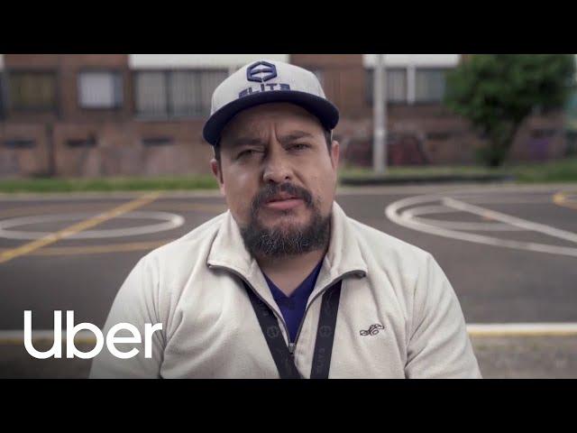 Así Como Gustavo Hay 88.000 Personas Más #UnaSolucionParaUberYa | Uber
