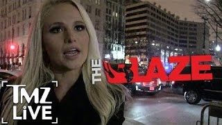 Tomi Lahren Is Finished With TheBlaze | TMZ Live