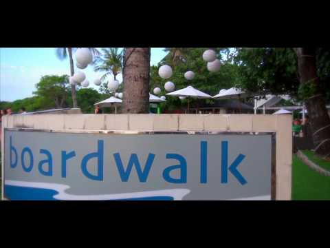 The Boardwalk Restaurant, South Kuta Beach, Bali