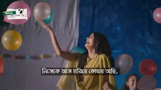 YouTube  4:08  Ami Janina Keno Janina - আমি জানিনা কেন জানিনা | Minar Rahman | Lyrical Video | Ami