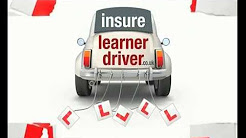 1-365 Days Learner Driver Insurance