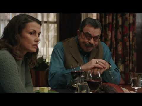 Blue Bloods 8x22 | Welcome To The Family, Eddie (HD)