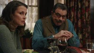 Blue Bloods 8x22  Welcome to the family Eddie HD
