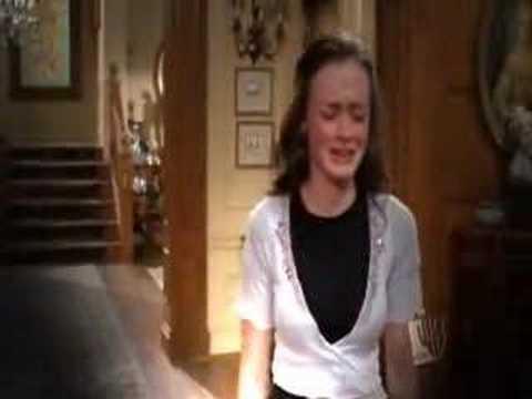 Rory: She's Gonna Break Soon