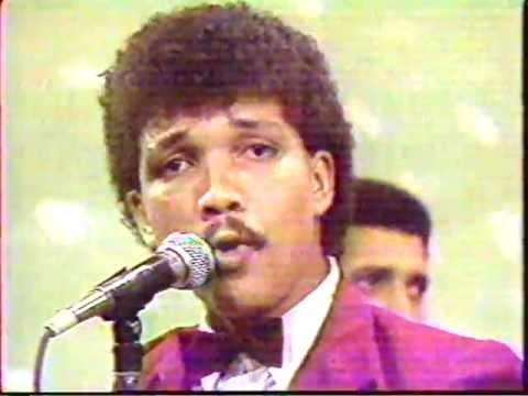 Jerry Vargas Teorema De Amor  (canta Nelson Gil
