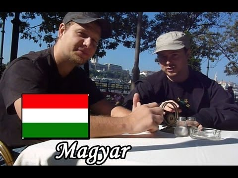 Benny's interview in Hungarian after 2 months - magyar interjú