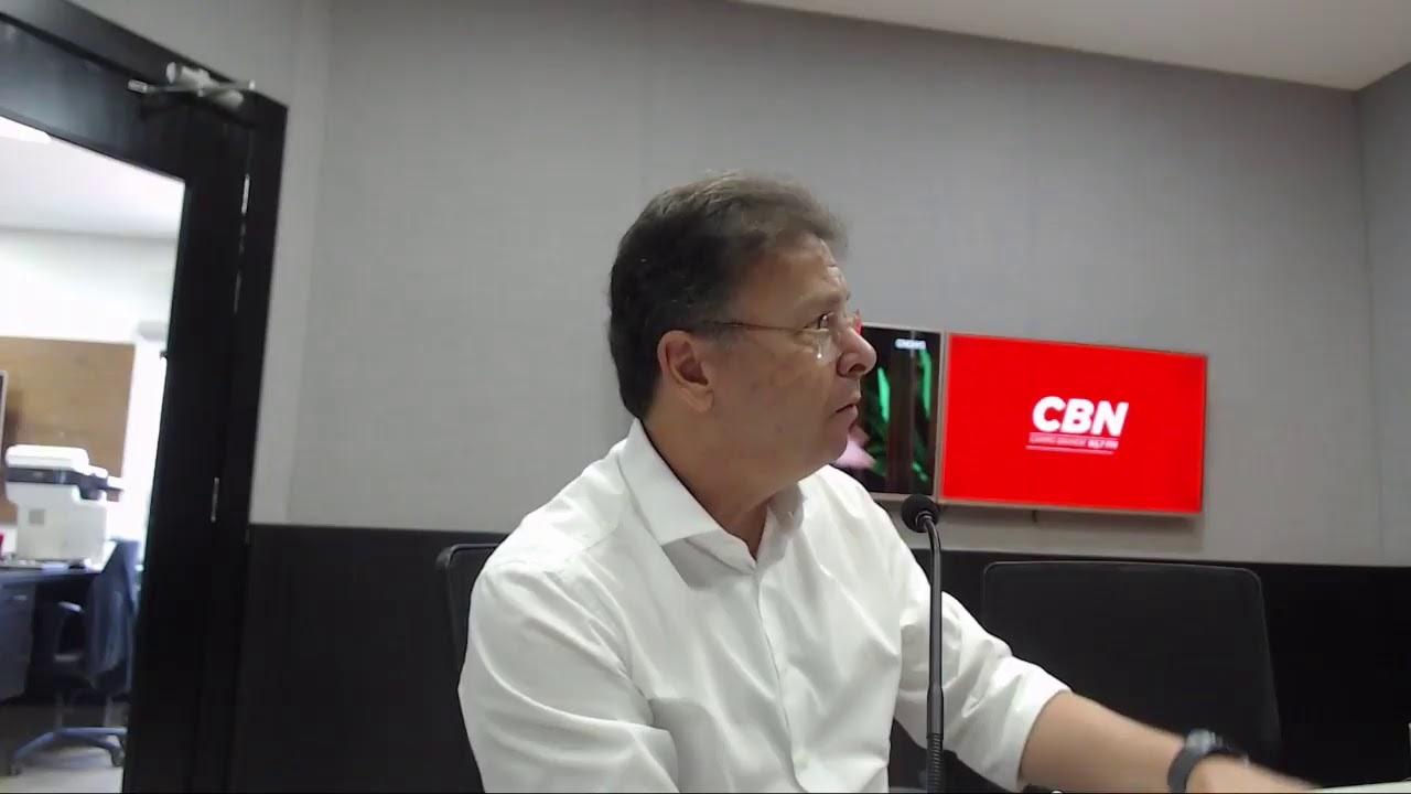 Viva Casa CBN (01/06/2019) – com Luciane Mamoré