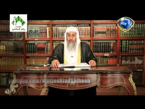 قصص القرآن (1) قصة ابناء ادم - للشيخ مصطفى العدوي 18-6-2015 thumbnail