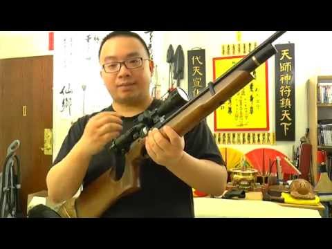 PCP vs HPA Airguns or Guns, What's the Difference?
