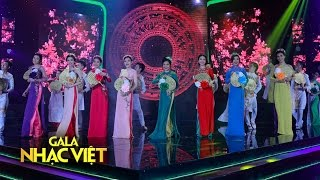 Đón Tết Quê Hương - Hợp ca [Tết Trong Tâm Hồn] (Official)